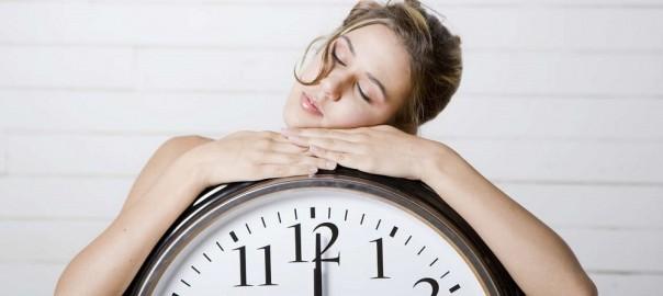 6 Consejos y hábitos para dormir bien