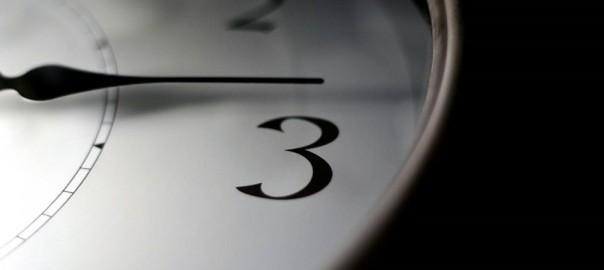 ¿Cómo afectan los cambios de estación y de hora al sueño?